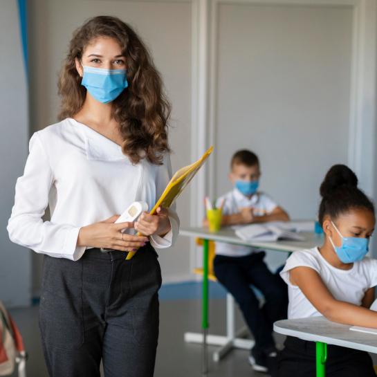 Educação Pandemia