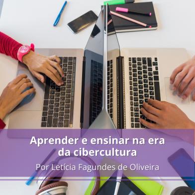 Cibercultura Educação